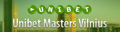 """LSPF: """"Unibet Masters Vilnius"""" etapo apžvalga (2 dalis) 101"""