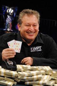 Шон Джезаері - чемпіон WPT LA Poker Classic