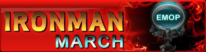 Виграй live-пакет EMOP Lisbon у серії фріролів  €12,000 Iron Man... 101