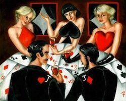 Pro Blogovi: Uloga Sreće U Pokeru od Alec Torellia 102