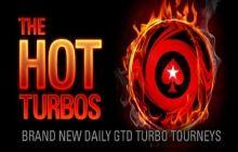Основна стратегия за игра в Турбо турнири 101