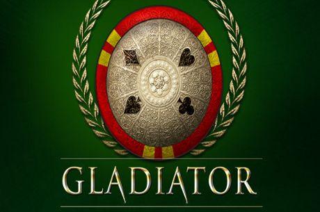 PartyPoker nedēļas ziņas: Kvalificējies WPT Vienna, Gladiator akcija u.c. 101