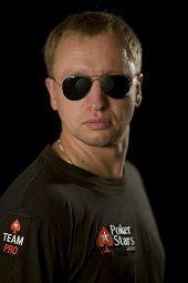 Team Pokerstars Pro Александр Кравченко