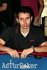 Sergio Aido sigue en racha en los torneos multimesa de PokerStars 102