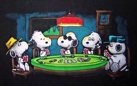 Pokerio profesionalas: kaip atgauti prarastą motyvaciją? 102