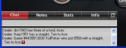 PokerStars представи BOOM! - споделяйте бързо и лесно... 101