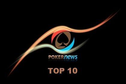 Україна на Micro Millions, ТОП 10 МТТ гравців на PokerStars 102