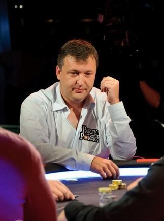 """Tony G: """"Už dalyvavimą turnyruose per metus man sumoka iki 1,5-2 mln. litų."""" 101"""