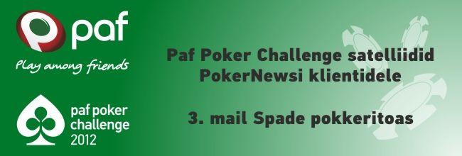 Paf Poker Challenge 2012 eestlaste kvalifikatsioon 102