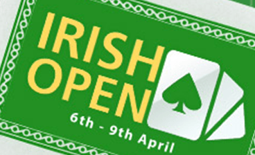 Новости дня: €100,000 - чемпионский фриролл, Irish Poker Open... 102