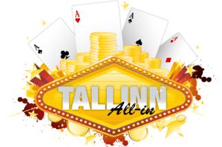Võida Nordic Aces ja Tallinn All-In pääse läbi Pafi 101