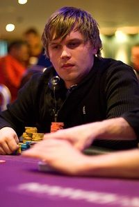 Ken Isaksen endte til slutt på en skuffende 184. plass. Foto: PokerStarsBlog