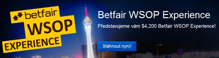 Zajeďte si s PokerNews na WSOP! 101