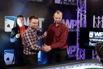 Новости дня: Толокно 2-ой на WPT Вена, новый фильм о... 101