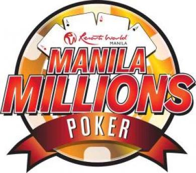 Новости дня: RPT в Одессе, Manila Millions Super High Roller, новые... 102