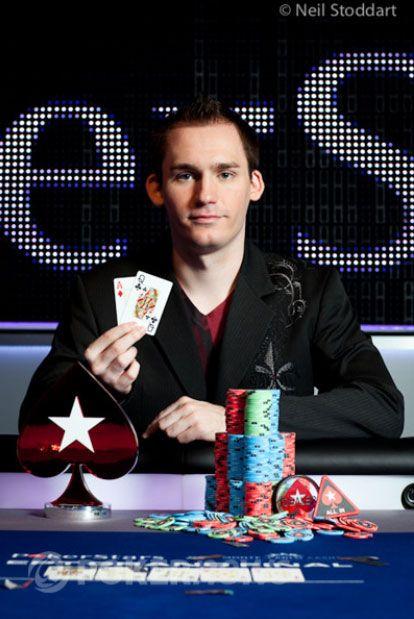 Justin Bonomo Osvojio €100,000 Super High Roller (€1,640,000)! 101