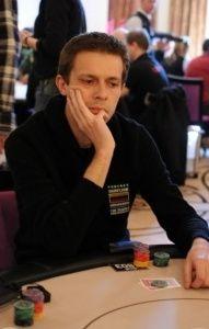 Andrius Tapinas dalyvavo EPT Snowfest pagrindiniame turnyre