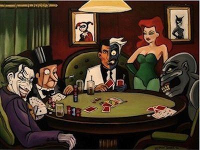 Pokerio profesionalas: kaip elgtis su savo klientais? 101