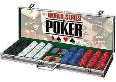Pokerio profesionalas: Tikroji sėkmės vertė 104