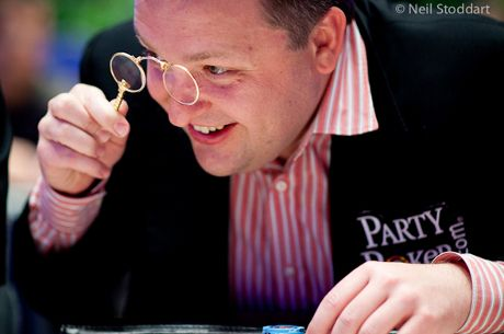 PartyPoker Weekly: Qualify For The 2012 WSOP, Tony G Speaks And Much More 101