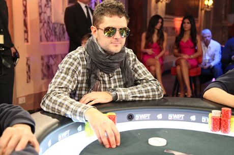 PartyPoker Weekly: Qualify For The 2012 WSOP, Tony G Speaks And Much More 103