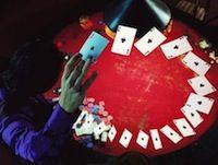 Pokerio profesionalas: kaip išgyventi nesėkmes pagal Alecą Torelli 101