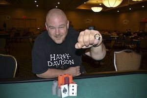 Previewing The 2011 2012 World Series Of Poker Circuit Harrah 39 S Philadelphia Pokernews