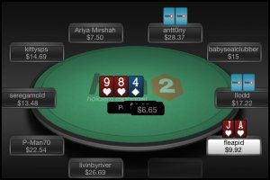 Новые статы в Holdem Manager: IP/OOP и не только 101