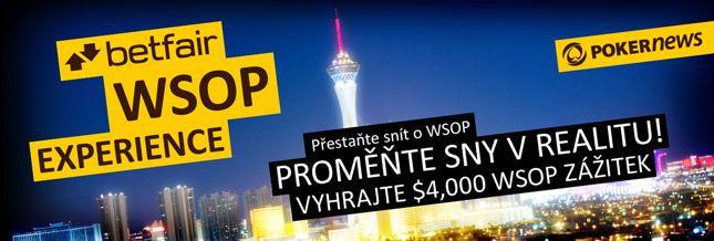 PokerNews +EV: SCOOP, WSOP a prachy zdarma! 102