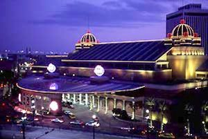 Harrah's New Orleans. Picture courtesy of southerngaming.com.