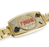 Новости дня: Браслеты WSOP 2012, Blaze Poker от Microgaming и... 101