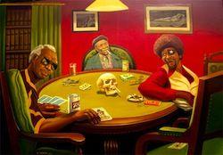 Pokerio profesionalas: Visuomenės suvokimas — nuosprendis pasikeisti pagal Alecą Torelli 101