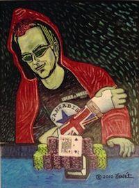 Pokerio profesionalas: Visuomenės suvokimas — nuosprendis pasikeisti pagal Alecą Torelli 103