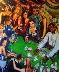 Pokerio profesionalas: Visuomenės suvokimas — nuosprendis pasikeisti pagal Alecą Torelli 105
