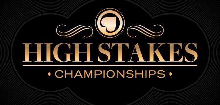 Pakiety WSOP i High Stakes Championships na PKR 102
