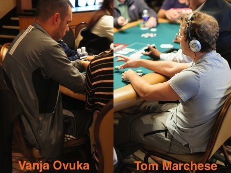 All Mucked Up: 2012 World Series of Poker Day 1 Live Blog 101