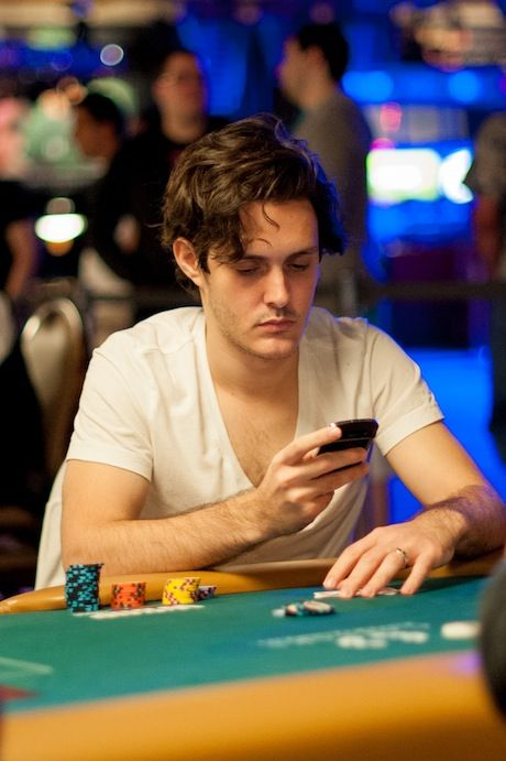 All Mucked Up: 2012 World Series of Poker Day 3 Live Blog 103