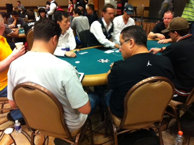 All Mucked Up: 2012 World Series of Poker Day 5 Live Blog 105