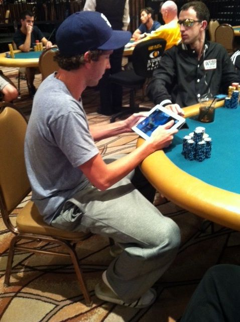 All Mucked Up: 2012 World Series of Poker Day 5 Live Blog 107