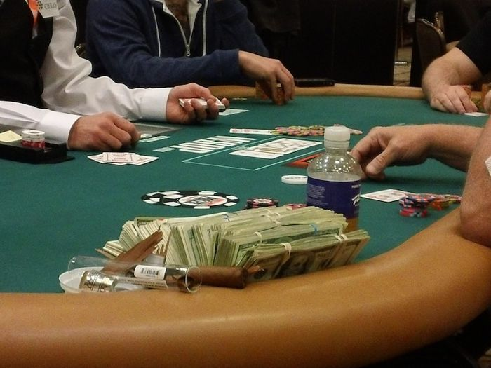 All Mucked Up: 2012 World Series of Poker Day 7 Live Blog 105