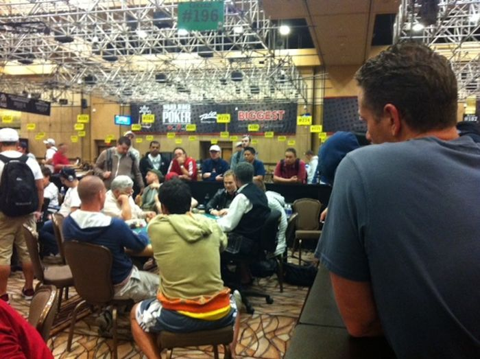 All Mucked Up: 2012 World Series of Poker Day 7 Live Blog 108