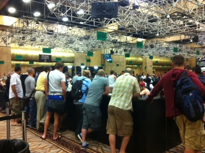 All Mucked Up: 2012 World Series of Poker Day 7 Live Blog 109