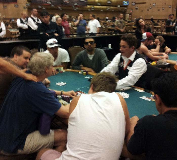 All Mucked Up: 2012 World Series of Poker Day 7 Live Blog 114