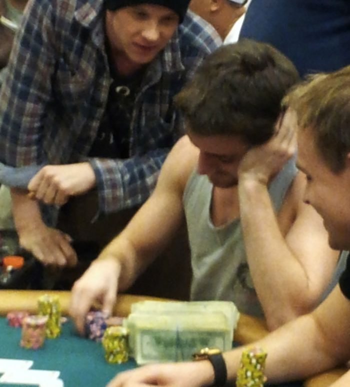 All Mucked Up: 2012 World Series of Poker Day 7 Live Blog 115