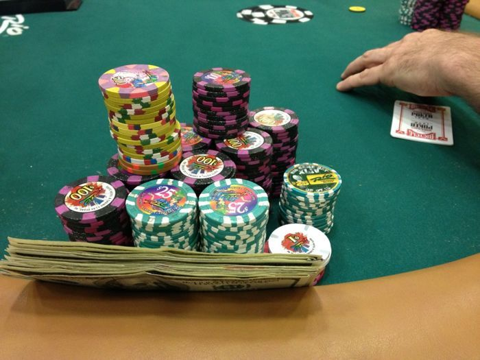 All Mucked Up: 2012 World Series of Poker Day 7 Live Blog 116