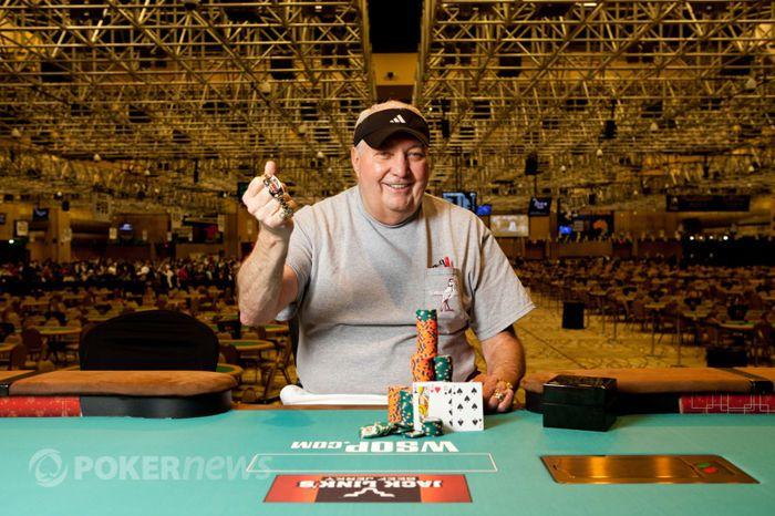 WSOP 2012: Růžička a Kropáček postupují v eventu číslo 9! 101