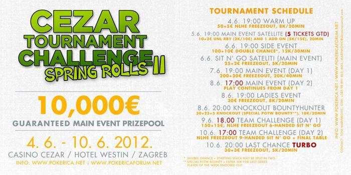 Počeo Cezar Tournament Challenge u Zagrebu! 101
