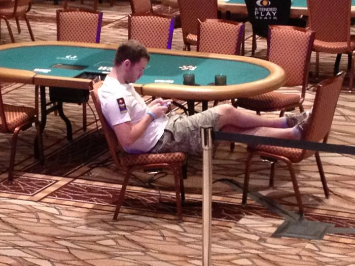 World Series of Poker Acquires New Chairs: An In-depth Review 101