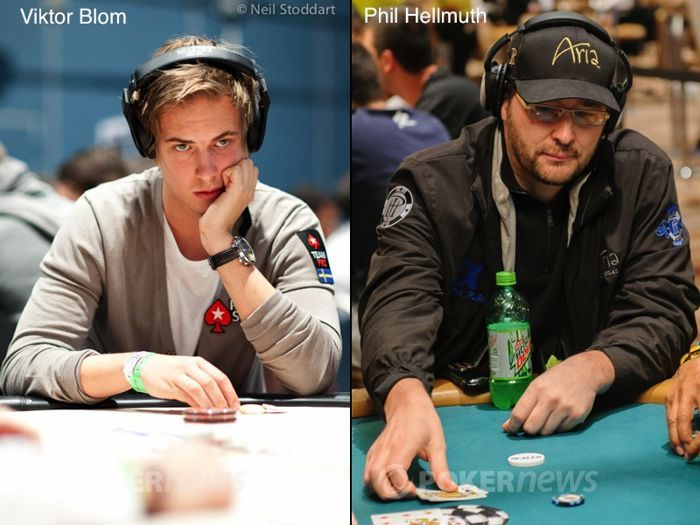 All Mucked Up: 2012 World Series of Poker Day 9 Live Blog 101