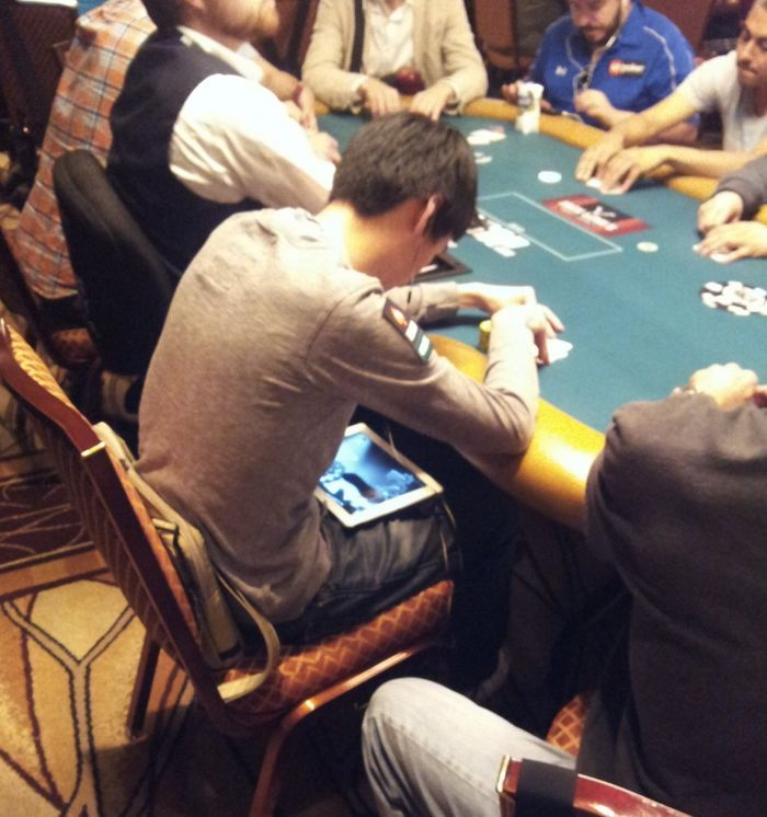All Mucked Up: 2012 World Series of Poker Day 9 Live Blog 103
